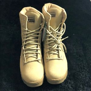 Original S.W.A.T 🥾 Boots 🥾